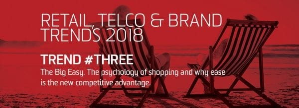 Trend three - whitepaper on retail and telco trends