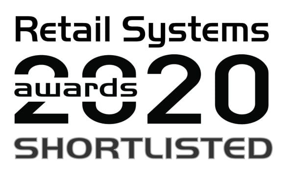 shortlist for retail system awards 2020